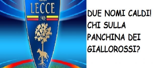 Il Lecce pensa all'esonero di Asta.