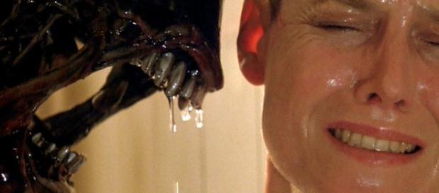 Imagen de Alien 3 con Sigourney Weaver