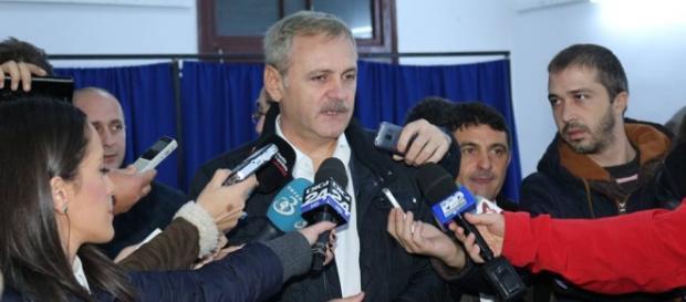 Liviu Dragnea a votat şi el în Teleorman