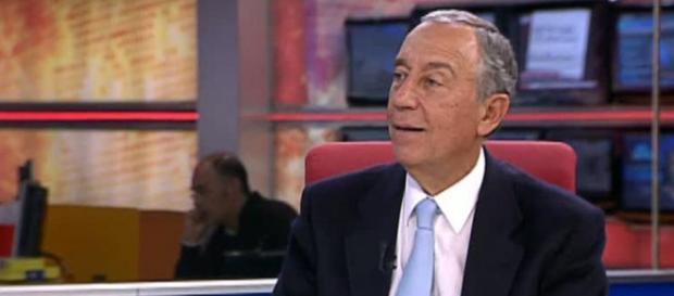 Marcelo vai abandonar o comentário na TVI