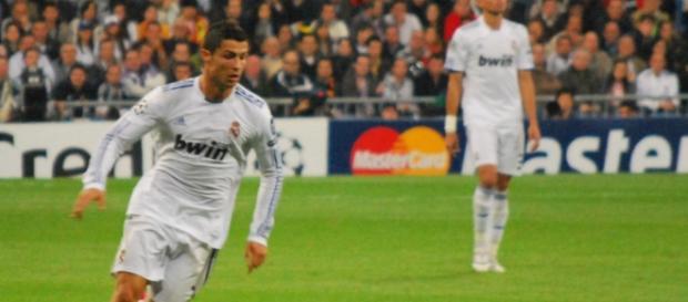 """Para Zidane, Ronaldo es una """"leyenda""""."""