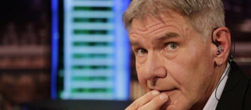 Harrison Ford, el mítico Indy a sus 73 años