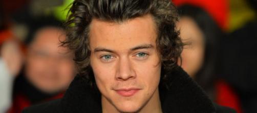 Harry Styles voltou a estar com a ex-namorada.