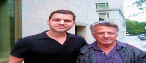 I medici la nuova fiction con Dustin Hoffman