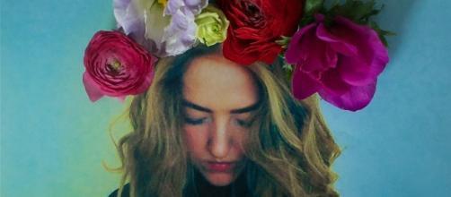 Lindsay Kupser values simplicity in her music.