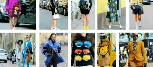Moda Street Style MFW A/I 2015