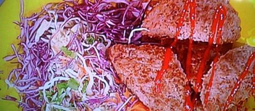 Panzerotti di carne di Nadia Cattelani