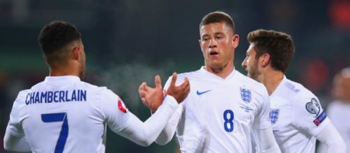 Ross Barkley - a new English star?