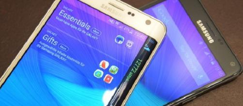 Samsung Note 4, Note 5, Note Edge: migliori prezzi