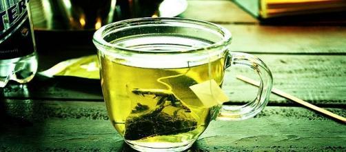 Una taza de Té verde mejorará tu salud