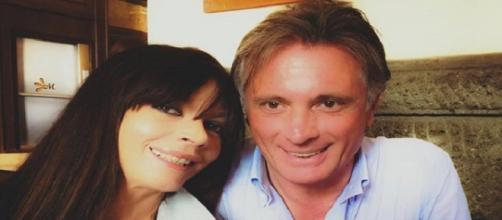 Uomini e Donne: Giorgio e Rossella insieme