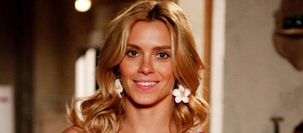 Carolina Dieckmann interpretará Sandra