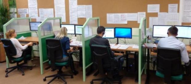 COT - Centrum Obsługi Telefonicznej ZUS