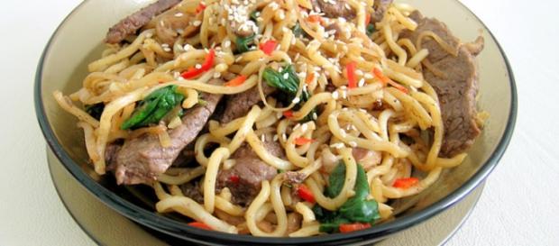 Imagen de nuestro plato ya preparado