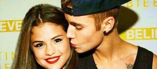 Justin Bieber foi incansável com Selena Gomez.