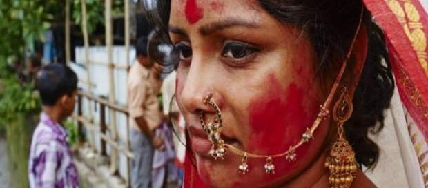 Mujer decapitada por supuesta infidelidad