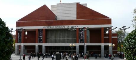 Auditorio Nacional de Música (Madrid)