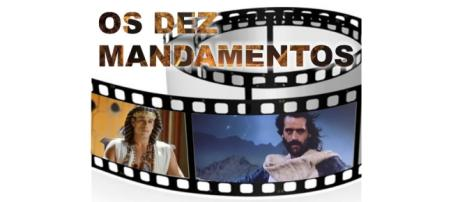 Hollywood quer 'Os Dez Mandamentos' nos cinemas