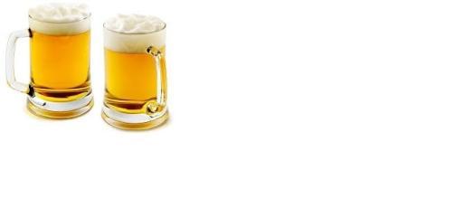 2 boccali di birra per 2 company che si aggregano