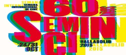 Cartel anunciador de la 60 edición de Seminci