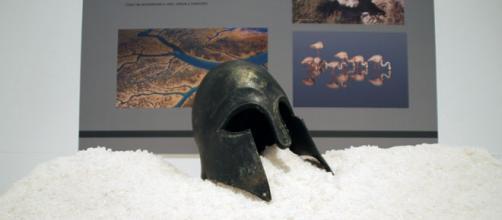 Espacios de la muestra en el museo. Foto: Jexa