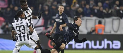 Inter-Juventus, è lotta anche sul mercato