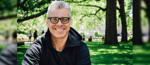 Julio Bevione, comunicador argentino