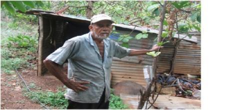 La pobreza en América Latina y El Caribe