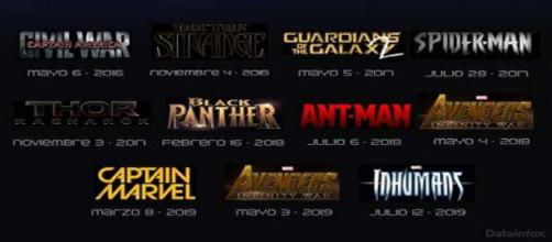 ¿Llegará el reinicio de los superhéroes Marvel?