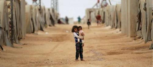 Milhares de sírios já deixaram o país