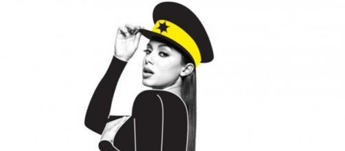 Novo álbum de Anitta é ouro em pré-venda.