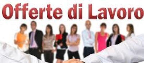 Opportunità di lavoro ad Avezzano (Aq)