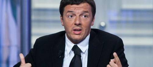 Per Renzi le pensioni sono un gran problema