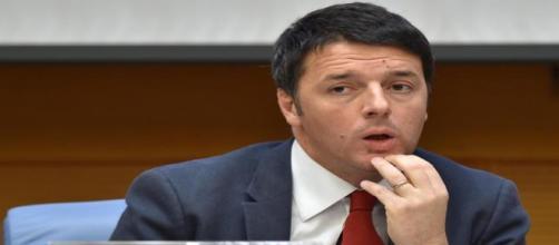 Renzi annuncia i contenuti della finanziaria 2016