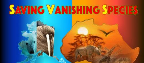 Save Vanishing Species with HR-2494