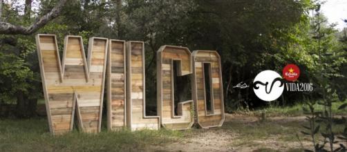 Wilco cabezas de cartel del Vida Festival