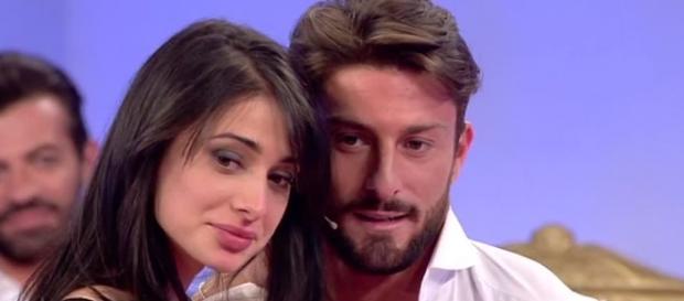 Amedeo e Alessia si incontreranno a Milano?