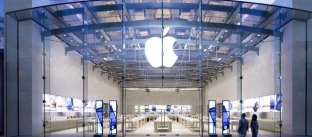 Apple Store - Imagens: Internet/Divulgação