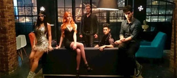 ' Cazadores de Sombras'- Nueva serie de ABC Family