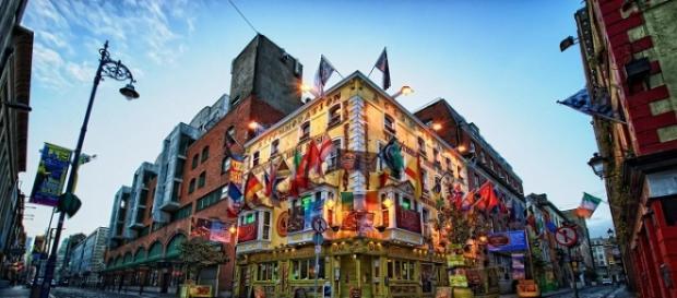 Dublin, Capital da Irlanda várias oportunidades