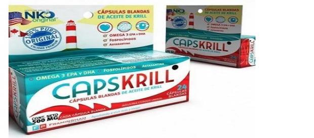 El Capskrill ya está a la venta en Argentina