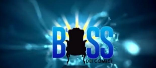 Il Boss dei Comici il nuovo talent su la 7