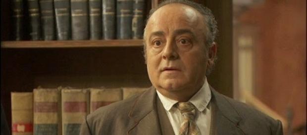Il Segreto: Pedro lascia la soap!