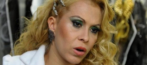 Joelma diz que é dona da banda