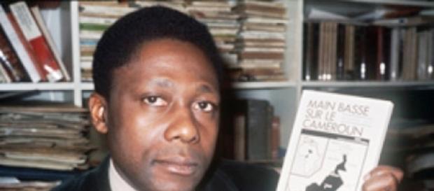 L'écrivain activiste Mongo Beti