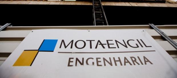 Mota-Engil - Foto: Jornal Público