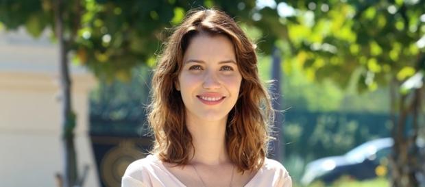 Nathália Dill viveu Laura em 'Alto Astral'
