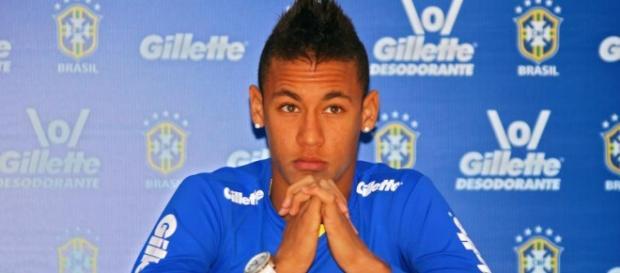 Para Neymar, Messi es el mejor jugador del mundo.