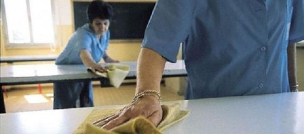Scuola, personale Ata: class action contro governo