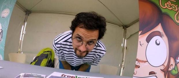 Togui alias Samir Toudji présente Freelestine